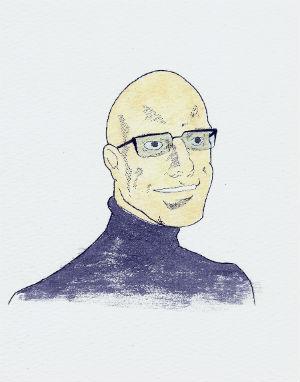 Vida de Michel Foucault