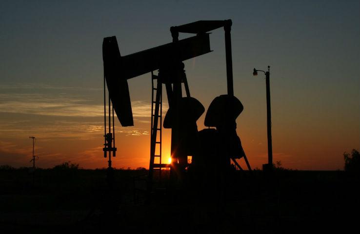 Paises mayores productores de petroleo