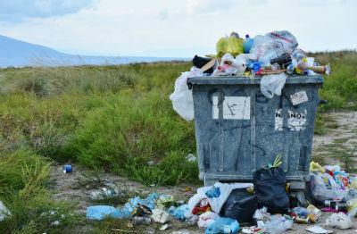 Basura y residuos