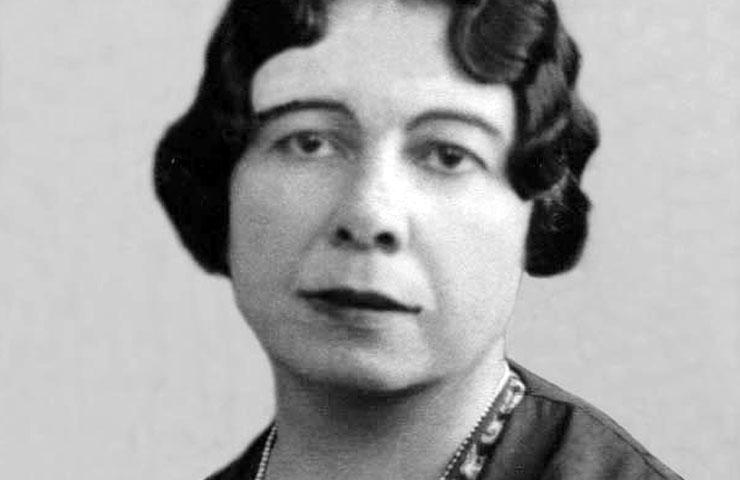 Biografía de Gladys Elphick