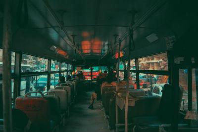 Dejar a un lado el transporte particular
