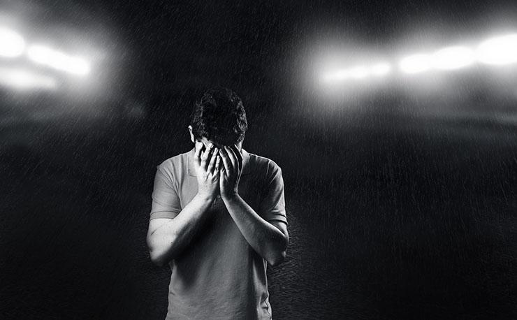 Diferencias entre depresión y tristeza
