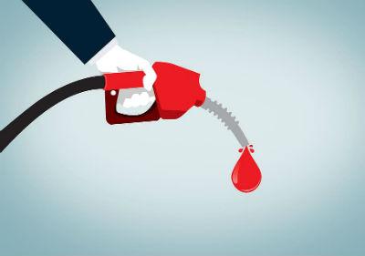 Diferencias entre el petróleo WTI y el barril Brent