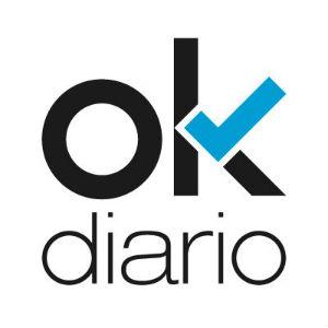 Logo de OkDiario.com
