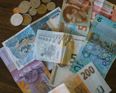 Otras monedas estables