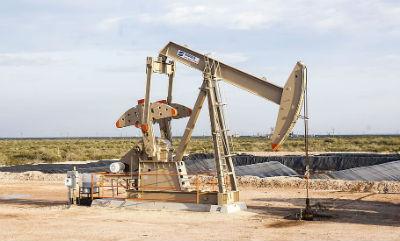 Por qué el nombre de petróleo Brent