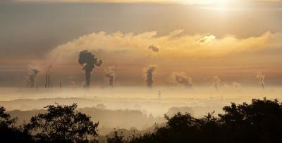 Problemas que afectan al medio ambiente