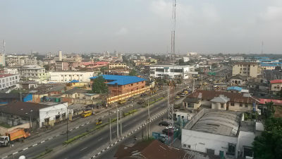 Yaba Lagos Nigeria