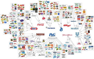 Características de estas empresas