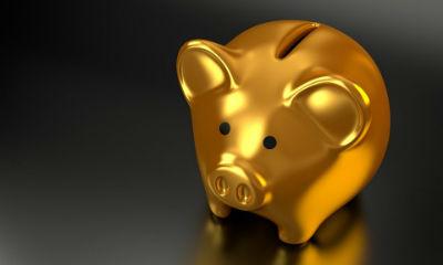 El oro como valor refugio