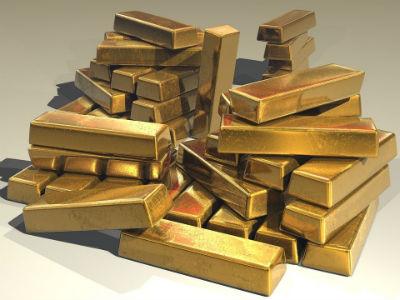 Estabilidad del precio del oro