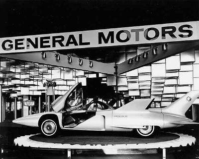 General Motors como ejemplo de oligopolio