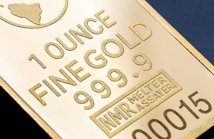 Oro como valor seguro en tiempos de crisis