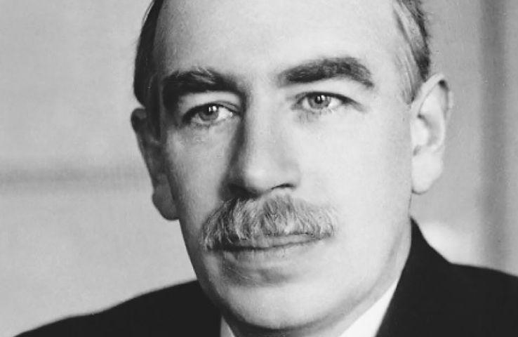 Teoría de Keynes