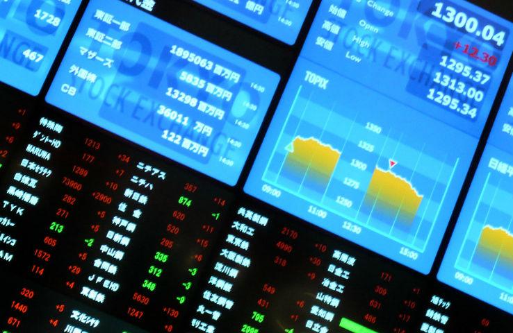 Tres mejores estrategias de inversión