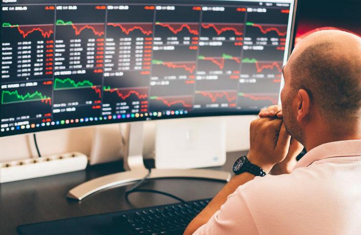 Bitcoin trader estafa o no