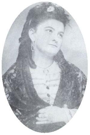Emilia Pardo-Bazán y de la Rúa-Figueroa