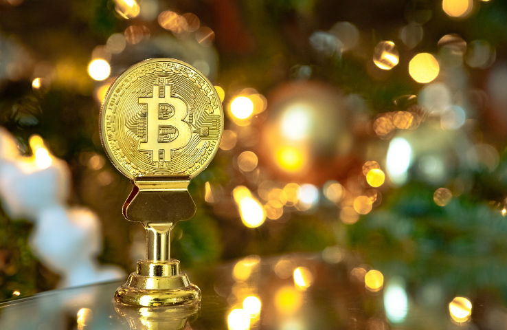 Es una estafa Bitcoin Revolution