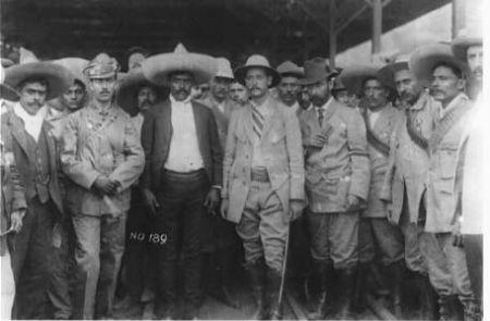 La política como forma de vida de Emiliano Zapata