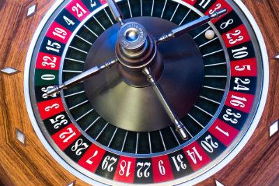 Primer juego de azar equilibrado para el jugador