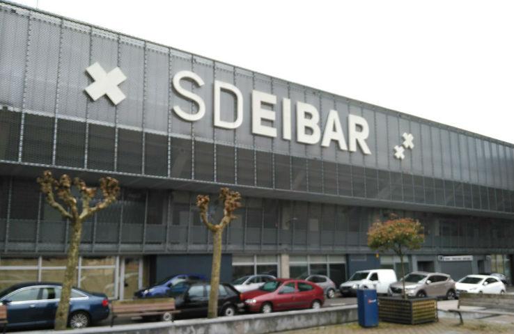 SD EIBAR apuesta gestión deportiva económica rentable