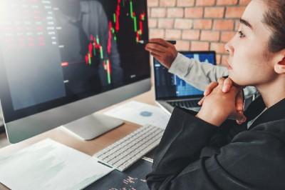 Plataformas de trading CFDs