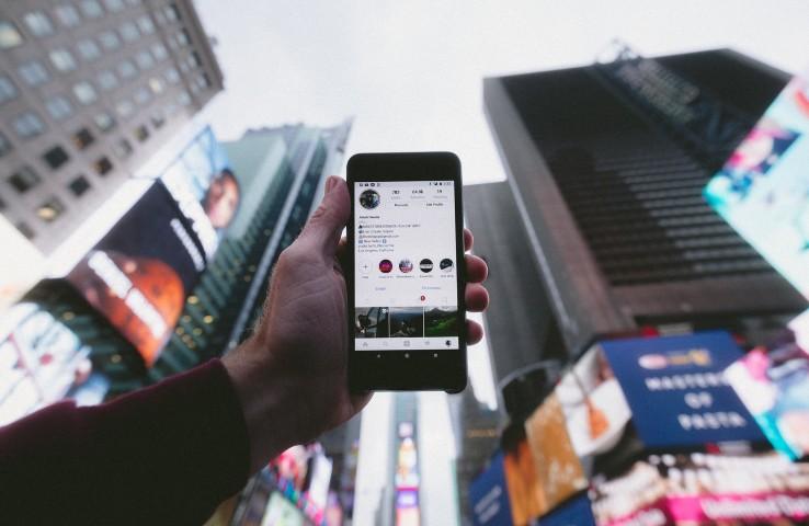 Convertirse en un instagramer de éxito