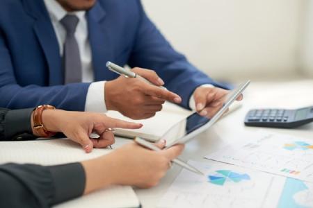 Grupos de Cotización y Desarrollo Profesional