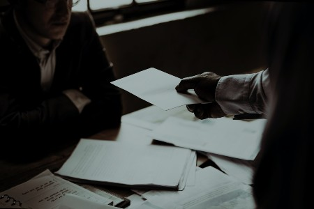 Presentar Papeleta de Conciliación laboral