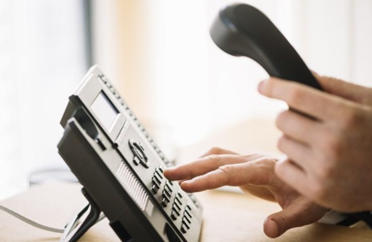 Teléfono de información del SEPE (INEM)