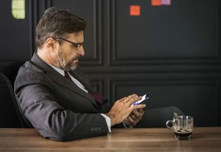 pedir la vida laboral vía SMS