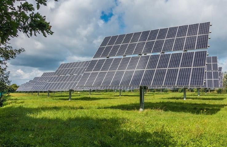 Cómo aprovechar la energía solar