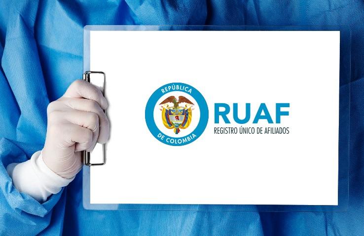Qué es RUAF
