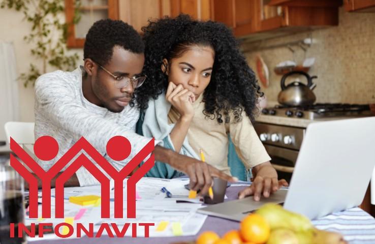 checar puntos Infonavit en línea
