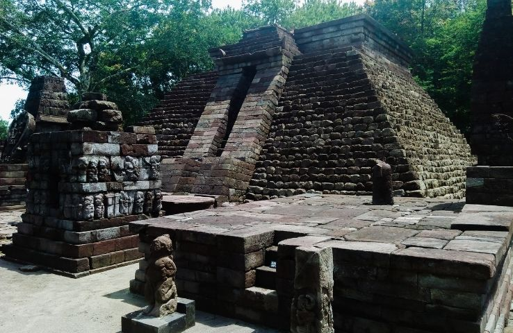 Cultura Huasteca ubicación, características y religión