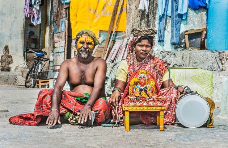 Cultura India: origen, aportaciones y características