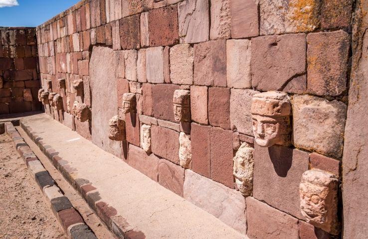 Cultura Tiahuanaco: origen, características y aportaciones