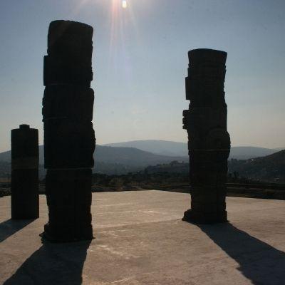 Cultura Tolteca: aportaciones culturales, ubicación e imágenes