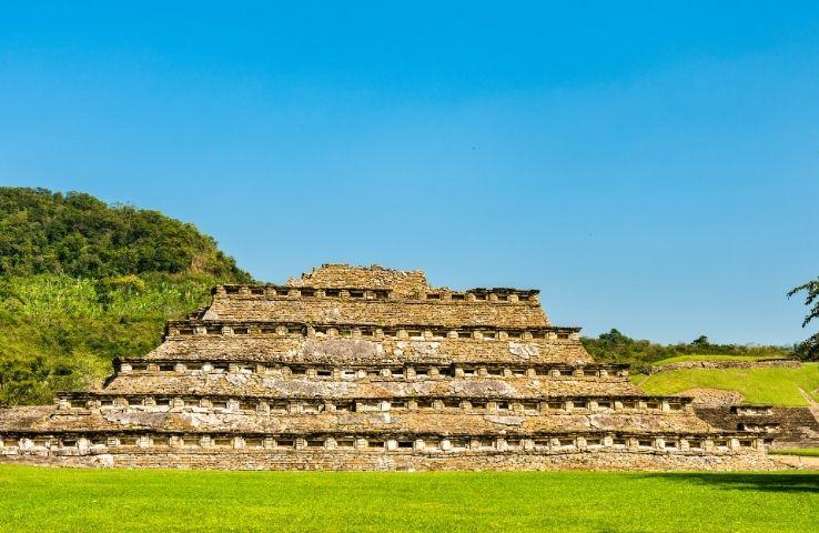 Cultura Totonaca: ubicación, características y religión