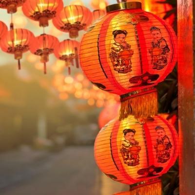Cultura de China: aportaciones, características e imágenes