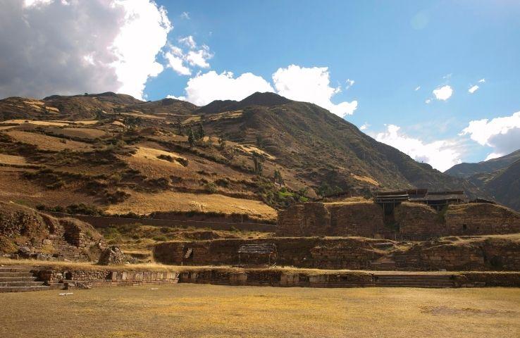 La enigmática cultura Chavín del Perú