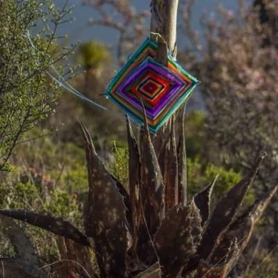 Los Huicholes: lengua, vestimenta y arte