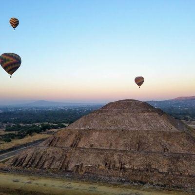 Mesoamérica: características y culturas mesoamericanas