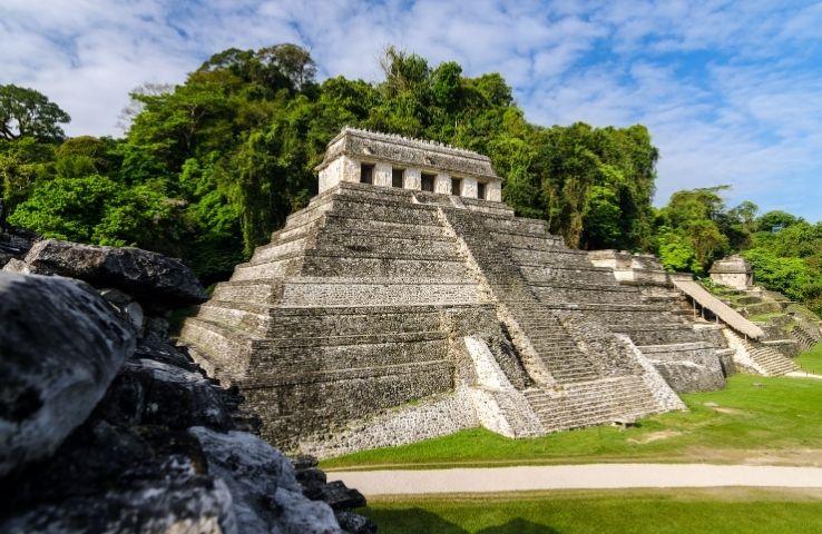Mesoamérica características y culturas mesoamericanas