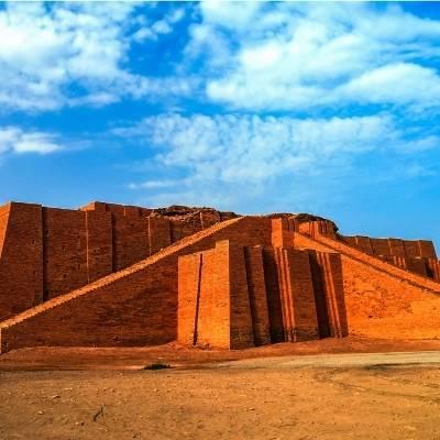 Mesopotamia: cuna de la civilización