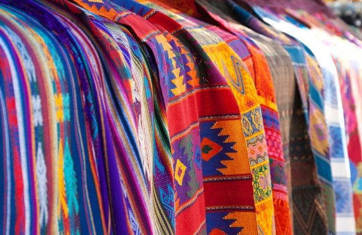 Vestimenta de Mexico:conoce los trajes típicos de México