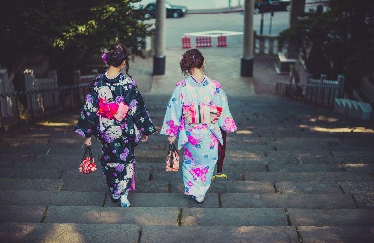 ¿Cómo es la cultura japonesa? Conoce sus tradiciones y costumbres