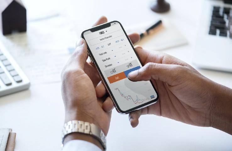 Qué necesitas para hacer trading con tu móvil