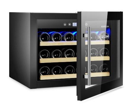 Ventajas de las vinotecas