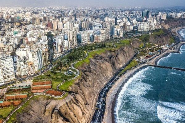Legalidad casinos online en Perú